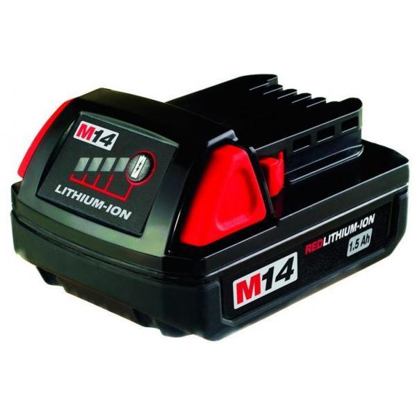 Аккумулятор Milwaukee M14 B 1,5 Ач