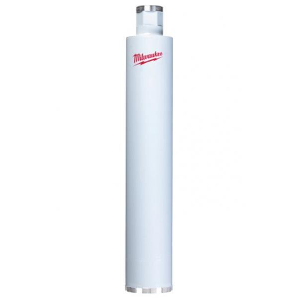 Kopoнка для aлмaзного сверления Milwaukee WCHP-SB 132 X 500 мм