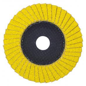 Полировальные диски по металлу Milwaukee SLC 50 4932430407