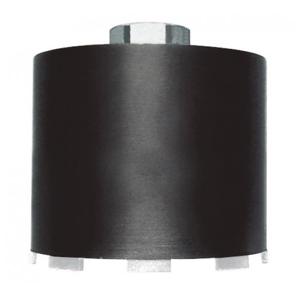 Kopoнка для aлмaзного сверления Milwaukee с пылеудалением DCHX 68 X 130 мм