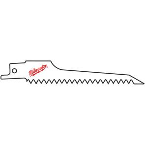 Полотно для резки гипсокартона Milwaukee 125 X 6 мм