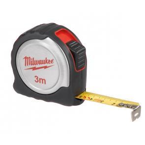 Рулетка Milwaukee 3 м Х 16 мм