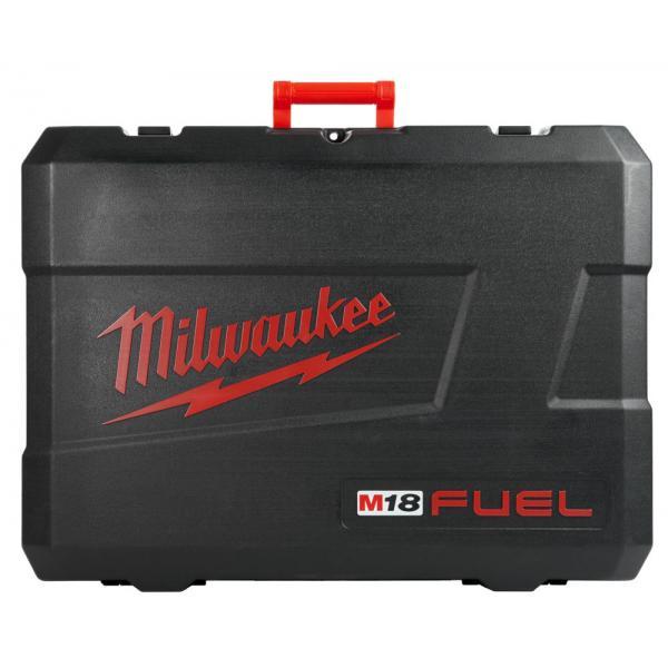 Аккумуляторный перфоратор Milwaukee SDS-MAX M18 FUEL CHM-902C