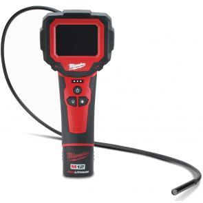 Аккумуляторная цифровая камера Milwaukee M - SPECTOR 360 M12 IC-0 (S)