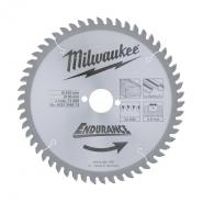 Диск для торцовочной пилы Milwaukee WCSB 210 X 30 X 54 Z мм