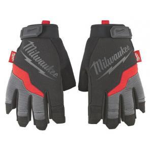 Перчатки беспалые Milwaukee 11/XXL