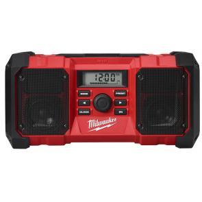 Радио Milwaukee M18 JSR-0