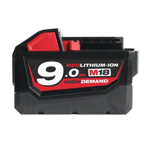 Аккумулятор Milwaukee M18 B