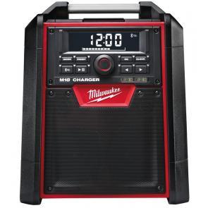 Радио / Зарядное устройство Milwaukee M18 RC-0
