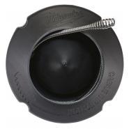 Трос с барабаном для прочистной машины Milwaukee 6 мм 48532584