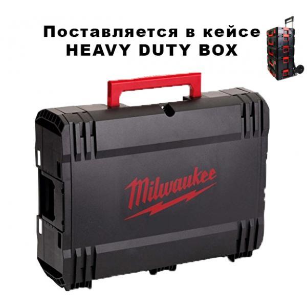 Аккумуляторный перфоратор Milwaukee M18 FUEL CHPX-0X