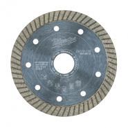 Алмазный диск Milwaukee профессиональная серия DHTS d 230 мм