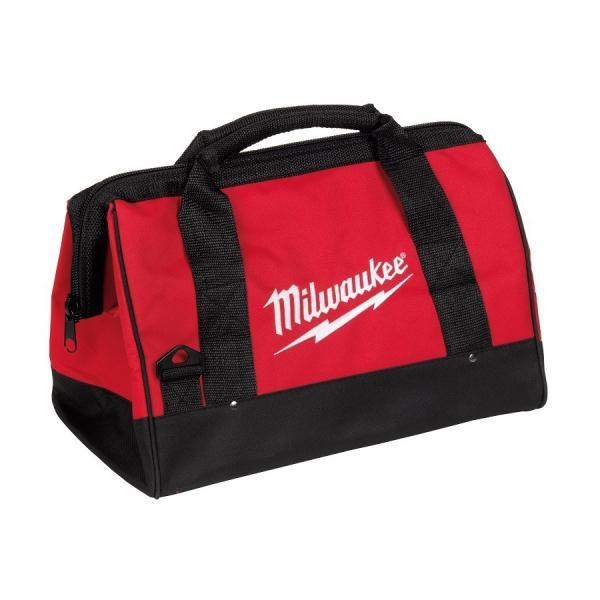 Сумка строителя (саквояж) Milwaukee размер M