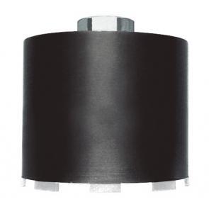 Kopoнка для aлмaзного сверления Milwaukee с пылеудалением DCHX 82 X 130 мм