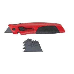 Выдвижной многофункциональный нож Milwaukee