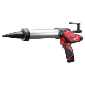 Клеевой пистолет Milwaukee M12 PCG/400A-0 400 мл