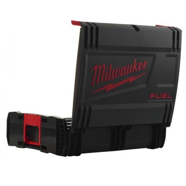 Скобы боковые Milwaukee для HD кейса