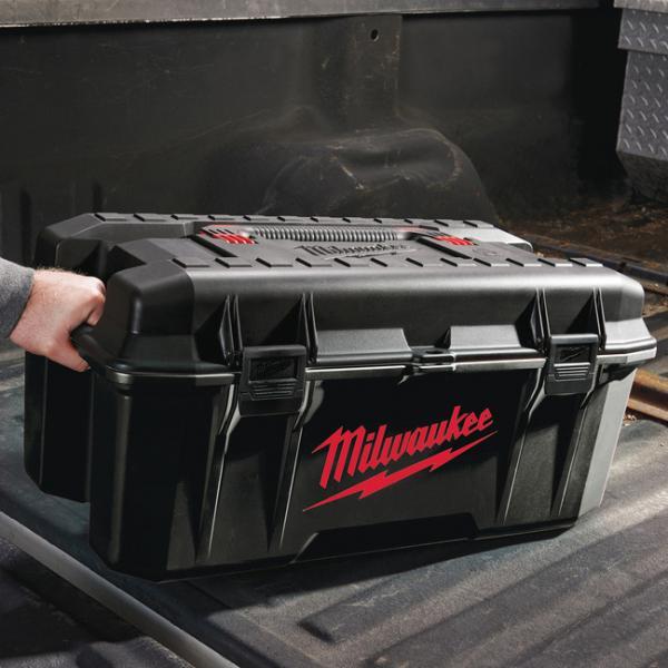 Ящик для инструмента Milwaukee Jobsite workbox
